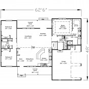 Ashford floorplan 175x175 Stock Plans