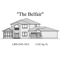 Belfair elevation 200x200 Stock Plans