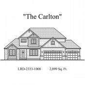 Carlton elevation51647478920e6 175x175 Stock Plans