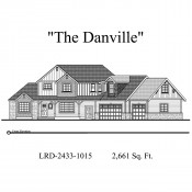 Danville elevation 175x175 Stock Plans