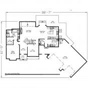 Danville floorplan 1 175x175 Stock Plans