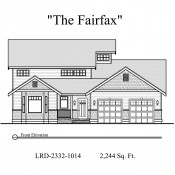 Fairfax elevation 175x175 Stock Plans