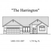 Harrington elevation 175x175 Stock Plans