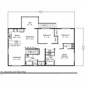 Marietta floorplan 2 175x175 Stock Plans