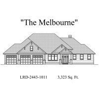 Melbourne elevation 200x200 Stock Plans