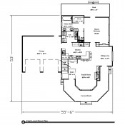 Middleburg floorplan 1 175x175 Stock Plans