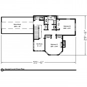 Middleburg floorplan 2 175x175 Stock Plans