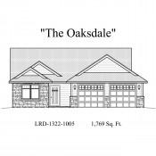 Oaksdale elevation 175x175 Stock Plans
