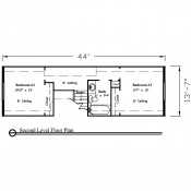 Parkland floorplan 2 175x175 Stock Plans