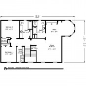 Riverside floorplan 2 175x175 Stock Plans