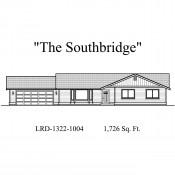 Southbridge elevation 175x175 Stock Plans