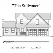 Stillwater elevation 175x175 Stock Plans