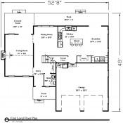 Stillwater floorplan 1 175x175 Stock Plans