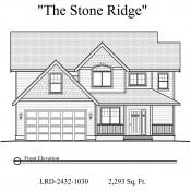 Stone Ridge elevation 175x175 Stock Plans